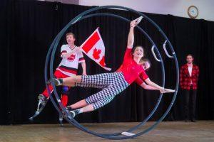 Glowing Hearts - A Canada 150 Celebration! @ PNE | Vancouver | British Columbia | Canada