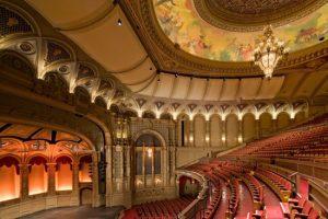 Orpheum Theatre 90th Anniversary @ Orpheum Theatre