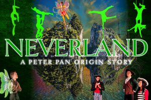 Neverland @ PNE Garden Auditorium   Vancouver   British Columbia   Canada