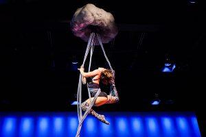 I Love Circus Cabaret   Vol.3  Borealis @ Orpheum Annex | Vancouver | British Columbia | Canada
