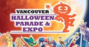 Vancouver Hallowe'en Parade @ Downtown Vancouver | Vancouver | British Columbia | Canada