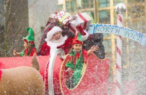 Vancouver Santa Claus Parade @ Downtown Vancouver | Vancouver | British Columbia | Canada