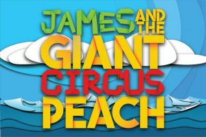 James and the Giant Circus Peach @ PNE Garden Auditorium | Vancouver | British Columbia | Canada