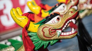 Vancouver International Dragon Boat Festival @ Creekside Park | Vancouver | British Columbia | Canada